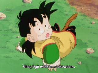 Dragon Ball Kai odcinek 004