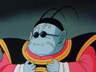 Dragon Ball Kai odcinek 006