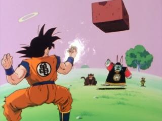 Dragon Ball Kai odcinek 008