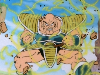 Dragon Ball Kai odcinek 010