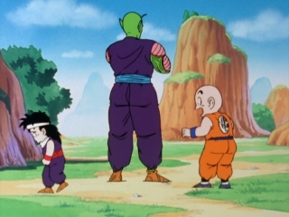 Dragon Ball Kai odcinek 011