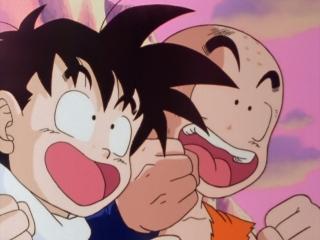 Dragon Ball Kai odcinek 012
