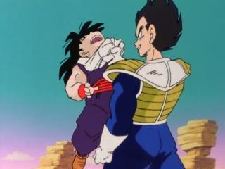 Dragon Ball Kai odcinek 015