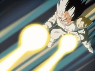 Dragon Ball Kai odcinek 016