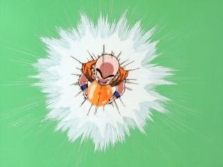 Dragon Ball Kai odcinek 025