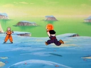 Dragon Ball Kai odcinek 027