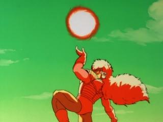 Dragon Ball Kai odcinek 031