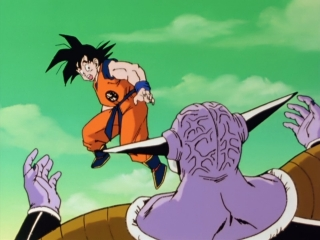 Dragon Ball Kai odcinek 032