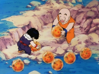 Dragon Ball Kai odcinek 034