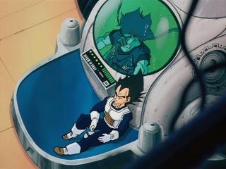 Dragon Ball Kai odcinek 035