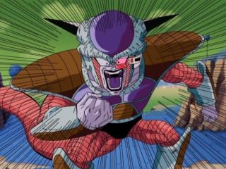 Dragon Ball Kai odcinek 036