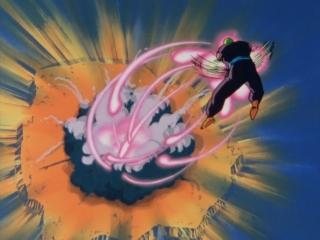 Dragon Ball Kai odcinek 039
