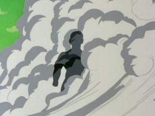 Dragon Ball Kai odcinek 040