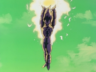 Dragon Ball Kai odcinek 041