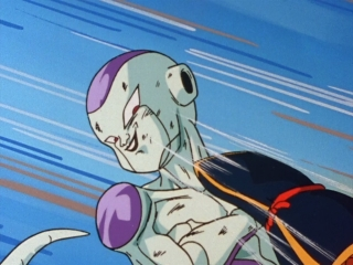 Dragon Ball Kai odcinek 044