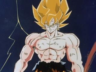 Dragon Ball Kai odcinek 051