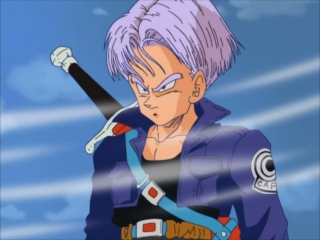 Dragon Ball Kai odcinek 055