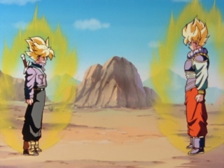 Dragon Ball Kai odcinek 057