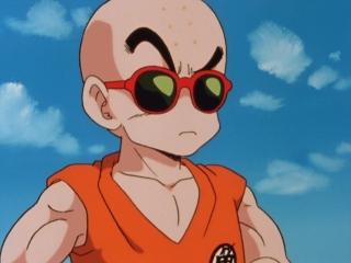 Dragon Ball Kai odcinek 058