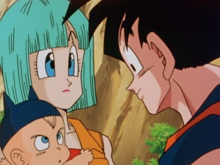 Dragon Ball Kai odcinek 059