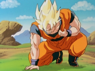 Dragon Ball Kai odcinek 060