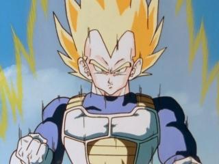 Dragon Ball Kai odcinek 061