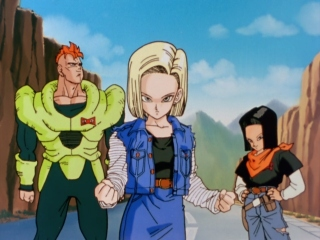 Dragon Ball Kai odcinek 065