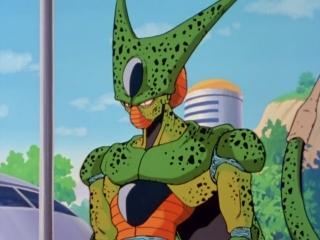 Dragon Ball Kai odcinek 068
