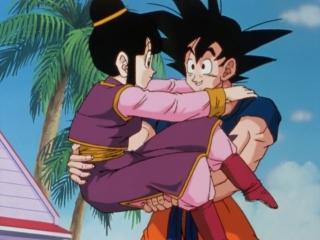 Dragon Ball Kai odcinek 071