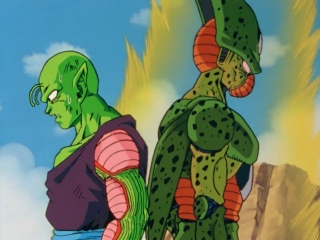 Dragon Ball Kai odcinek 074
