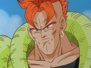Dragon Ball Kai odcinek 075