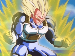 Dragon Ball Kai odcinek 077