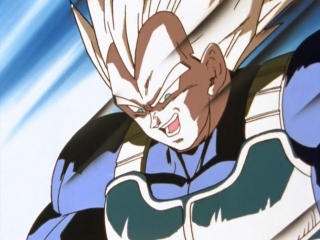 Dragon Ball Kai odcinek 078