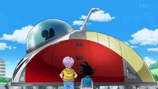 Dragon Ball Super odcinek 020