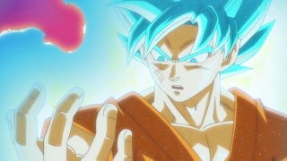 Dragon Ball Super odcinek 039
