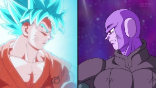 Dragon Ball Super odcinek 040