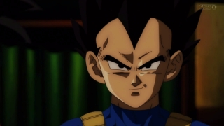 Dragon Ball Super odcinek 056