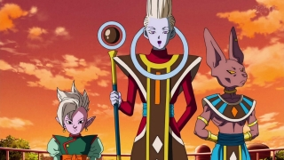 Dragon Ball Super odcinek 058