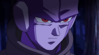Dragon Ball Super odcinek 072
