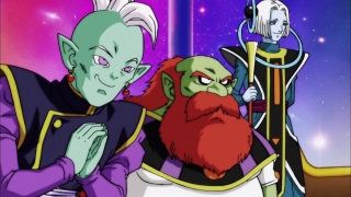 Dragon Ball Super odcinek 078