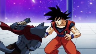 Dragon Ball Super odcinek 081