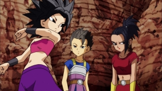 Dragon Ball Super odcinek 093