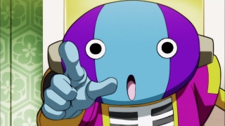 Dragon Ball Super odcinek 098