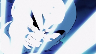 Dragon Ball Super odcinek 099