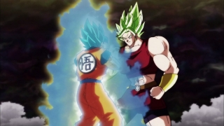 Dragon Ball Super odcinek 100