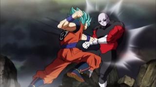 Dragon Ball Super odcinek 109-110