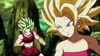 Dragon Ball Super odcinek 114