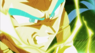 Dragon Ball Super odcinek 122