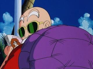 Dragon Ball: Śpiąca Królewna z Diabelskiego Zamku