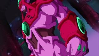 Dragon Ball: Plan zniszczenia Super Saiyan